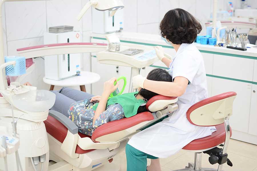 chỉnh nha niềng răng tại hà đông