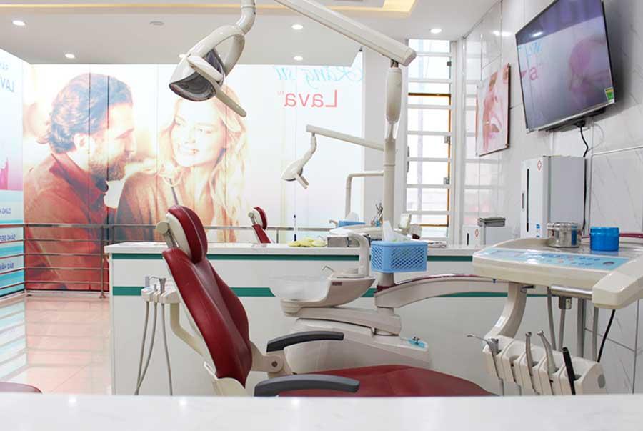 Chỉnh nha niềng răng tại Hà Đông | Trang thiết bị hiện đại