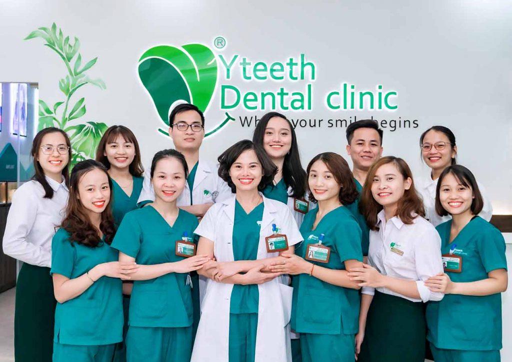 trung tâm yteeth