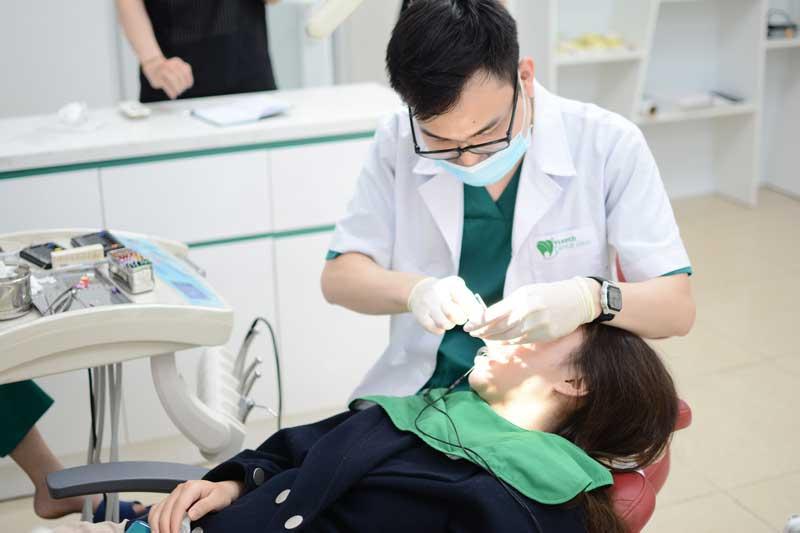 Những điều cần biết khi niềng răng | Theo dõi lịch tái khám